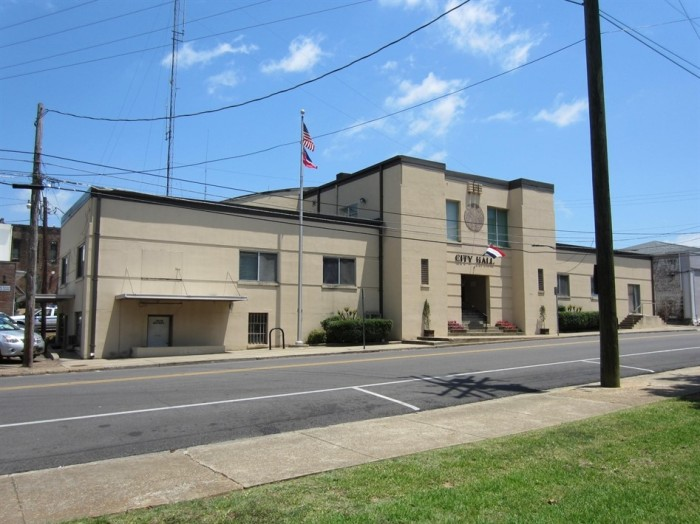 City Of Starkville Building Department