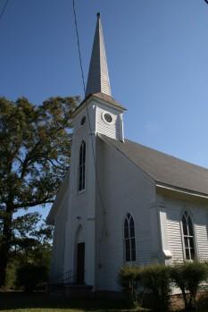 Wesson Presbyterian