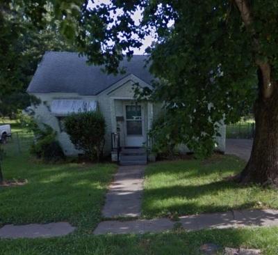 Birch street Stonekote house