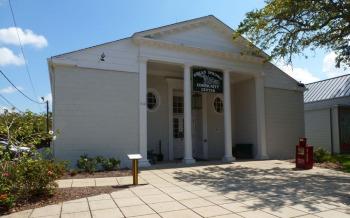 Ocean Springs Community Center