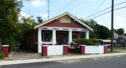 1600 20th Street, Gulfport