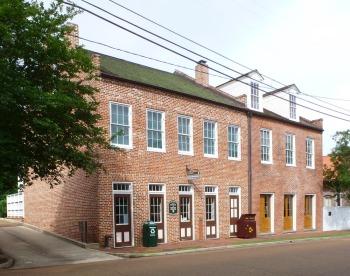 William Johnson House, Natchez (National Park Service site)
