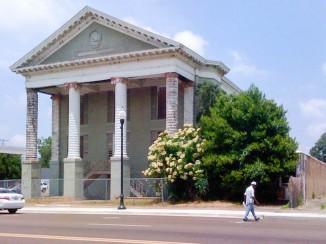 Elks Lodge, Greenville, Mississippi