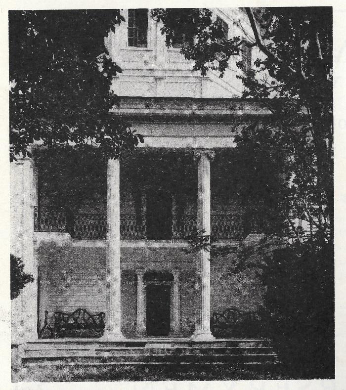 1940 Columbus Pilgrimage Page 50a - Waverly