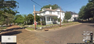 619 6th Avenue, South, Columbus - April 2009 Google Street View