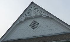 Gable 566 Howard Ave. Biloxi