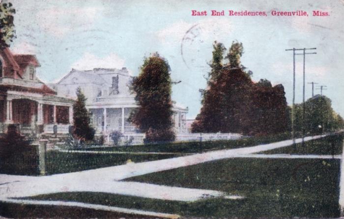 Postmarked Feb 1913.