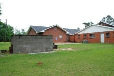 Antioch M.B. Church, Walthall County