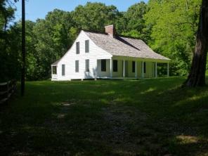 Shaifer House, Claiborne County