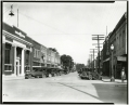 From Street scene.  Sysid 102950.  Scanned as tiff in 2010/04/14 by MDAH.  Credit:  Courtesy of the Mississippi Department of Archives and History