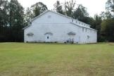 Lema School Gym. Lena, Leake County Jennifer Baughn, MDAH accessed from MDAH HRI db 9-12-16