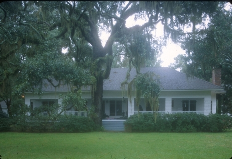 Louis Sullivan House Ocean Springs Jackson County c.2000 from MDAH HRI accessed 9-26-2016