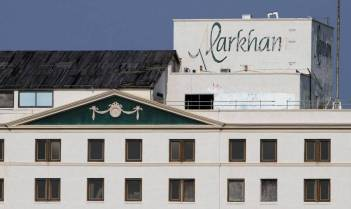 The Markham Hotel. Gulfport Harrison County