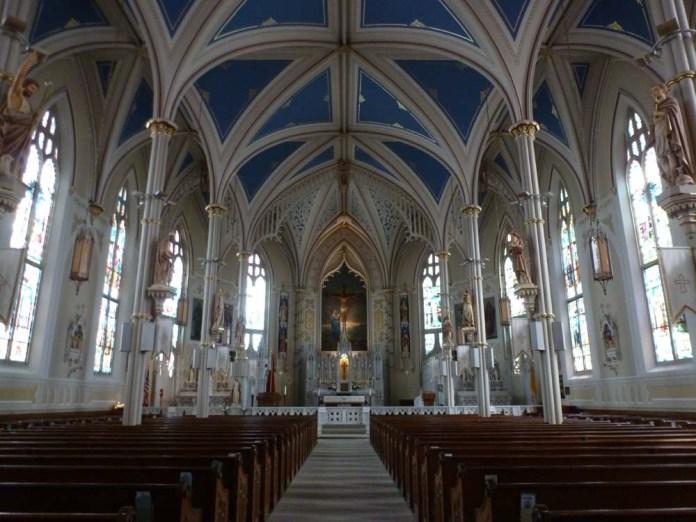 St. Mary's Bascilica