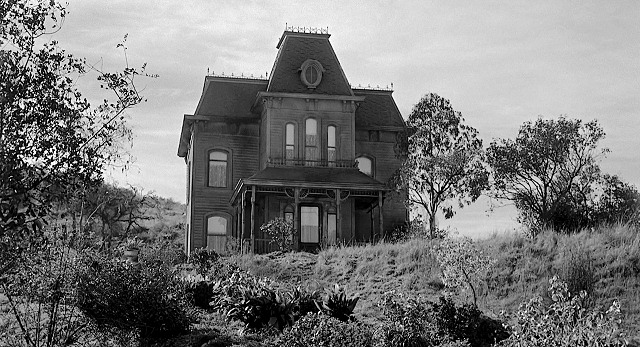 Second Empire Haunted House Preservation In Mississippi