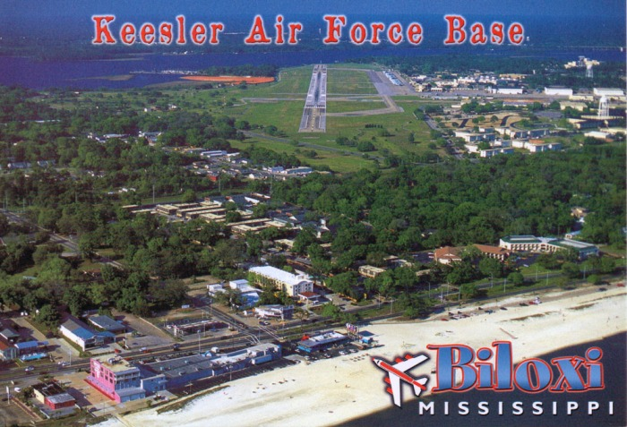 Keesler is home to the 81st Training Wing, one of Air Education and Training Command's largest technical training wings.