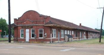durant-depot