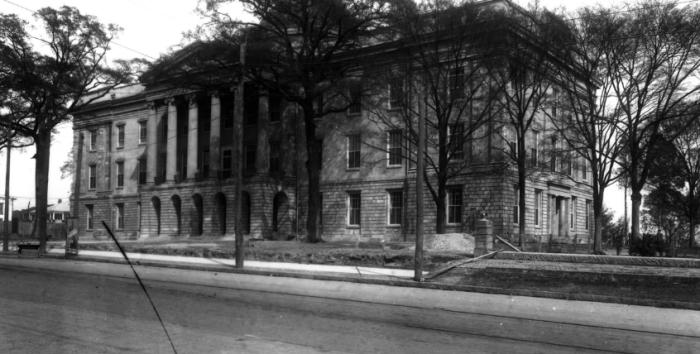 old-capitol-c-1919