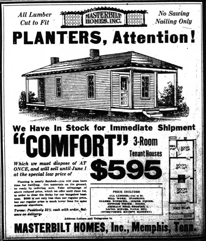 Memphis Commercial Appeal, May 12, 1920
