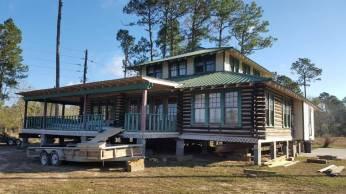 Wilson House, Gautier MS