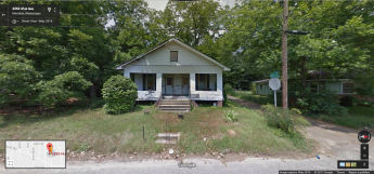 2253 41st Ave., Meridian, Google Street View, May 2016
