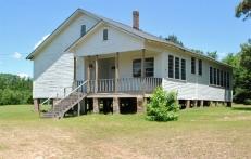 Sherman Line Rosenwald School, Amite County