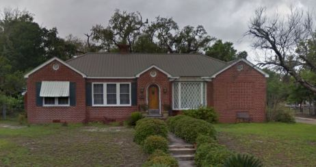 455 Forest Ave Biloxi Google Street View May 2013