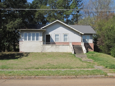 Rafnel house