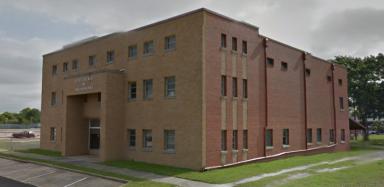 Scottish Rite of Free Masonry Gulfport, Harrison County google street view April 2013