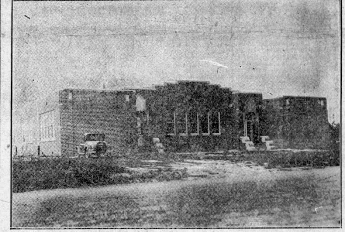 Pearl Consolidated School, Clarion_Ledger_Sun__Aug_25__1929_