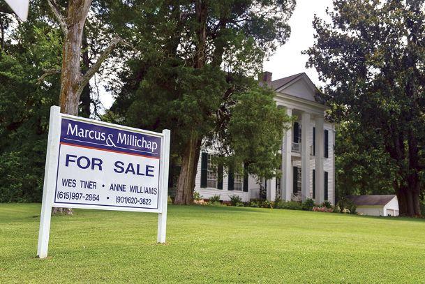 historic for sale two antebellum houses in starkville rh misspreservation com
