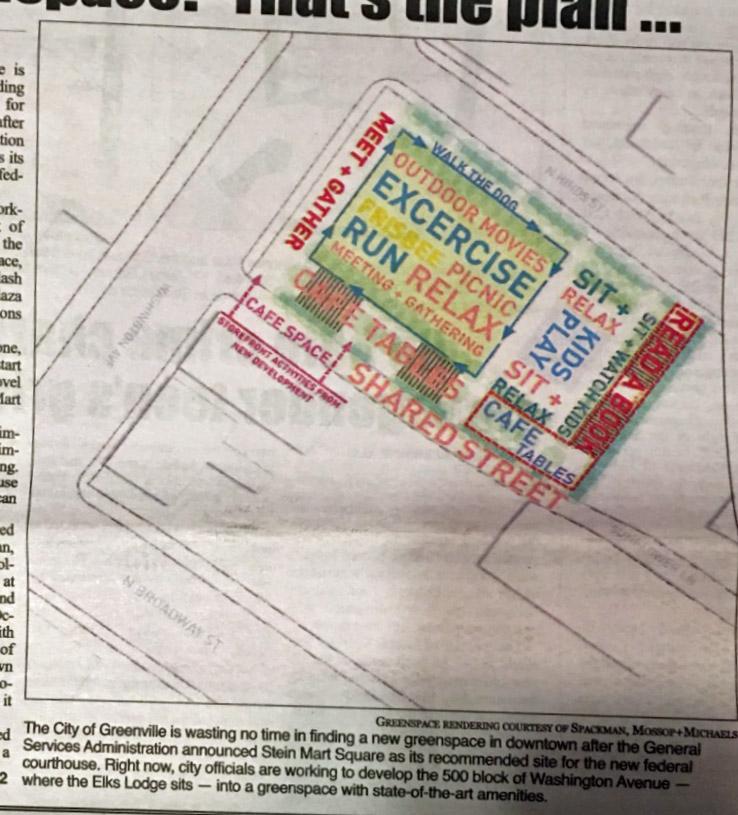 Buick Dealership Greenville Sc: MissPres News Roundup 10-3-2017