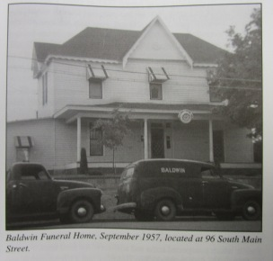 Pontotoc Co History & Families Book 1999