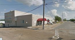 400 Commerce St. Jackson, Hinds County April 2016 from Google Street View