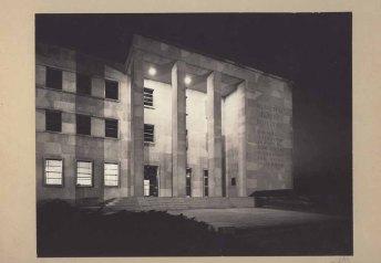 Jackson Municipal Court (1952)