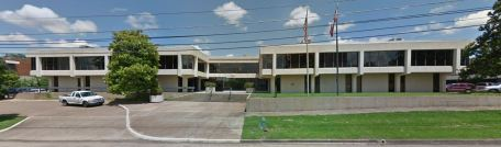 660 North Street Jackson, Hinds County c.2014. From Google Streetview. Accessed 1-20-2018