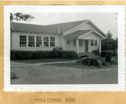 Vocational Shop