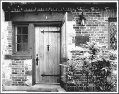Vogel House WES Vicksburg, Warren County from National Register Nomination
