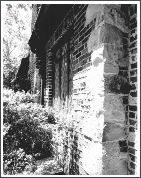 Vogel House(3) WES Vicksburg, Warren County from National Register Nomination