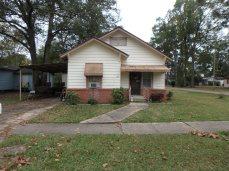 206 Long Boulevard Quitman, Clarke County. JRosenberg, CSRS 2015-11-9