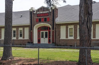 Leflore County High School-2