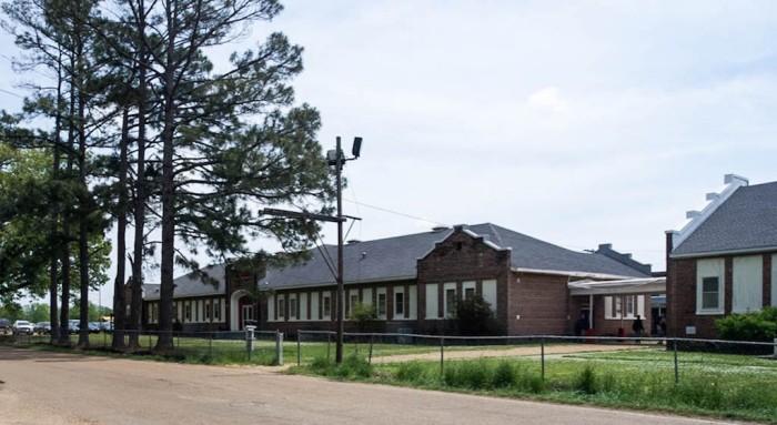 Leflore County High School