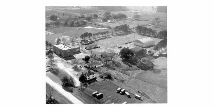 Carriere School Campus