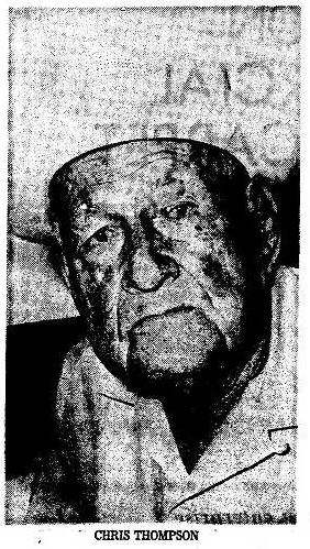 Christian Thompson from The Daily Herald (Biloxi, MS) 08-23-1970