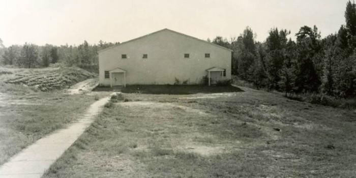Coxburg gymnasium