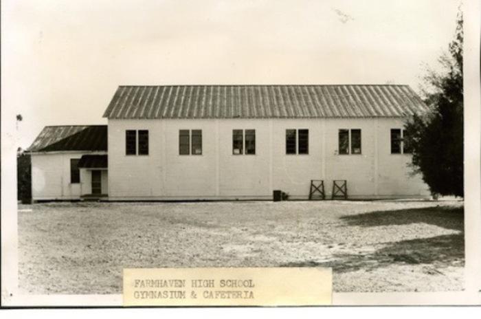 Farmhaven Gymnasium and Cafeteria