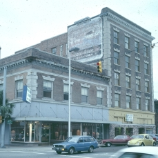 Hewes Building Gulfport c.1979 from MDAH HRI db accessed 10-15-18
