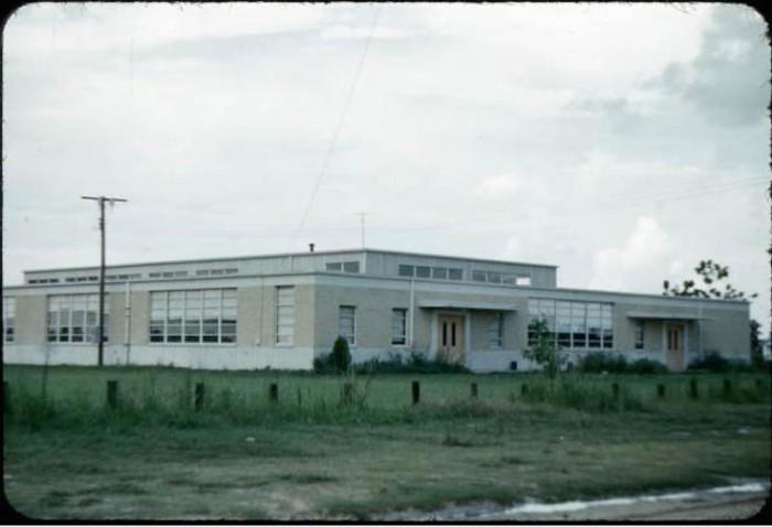 Picayune High School 2