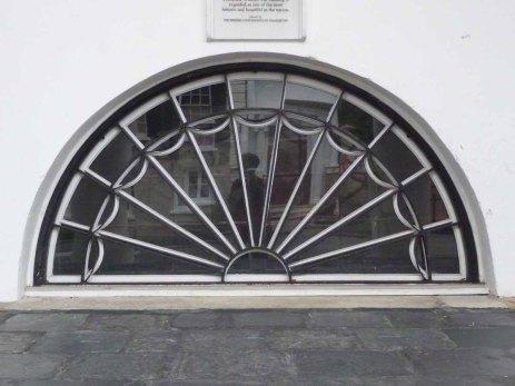 South Carolina Society Hall, 72 Meeting Street (1803-04, additions 1825, 1994)