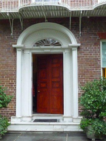 Nathaniel Russell House (1808), 51 Meeting Street, Charleston, SC